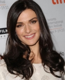 Rachel Weisz's Long Curls