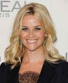 Reese Witherspoon's Sassy Wavy Hairstyle