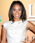 Regina Hall's Medium Straight Haircut