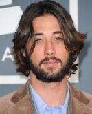 Ryan Bingham's Medium Wavy Hairstyle at 2011 Grammy Awards