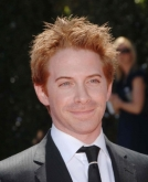 Seth Green's Short Hairstyle