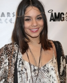 Vanessa Hudgens' Charming Hair Jewelry