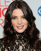 Ashley Greene's Loose, Romantic Curls