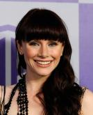 Bryce Dallas Howard's Fringe Hairstyle