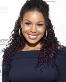 Jordin Sparks' Curly Hairstyle