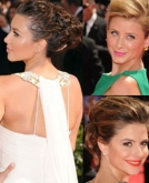 Hottest Celebrity Hairstyles from the 2010 Emmy Awards
