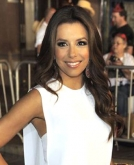 Eva Longoria's Gorgeous Long Curls