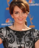 Tina Fey's Pony Tail