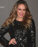 Haylie Duff's Long Wavy Hairstyle