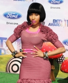 2011 BET Awards Hairstyle Trends