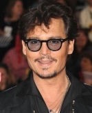 Johnny Depp's New Short Haircut