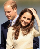 Duchess Kate's Classic Canadian Hairstyles