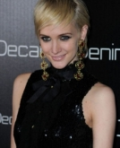 Celebrity-Inspired Trendy Short Hairstyles 2011