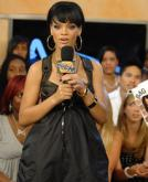 Rihanna at the MuchMuic Video Award