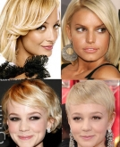 Find Your Best Short Hairstyles