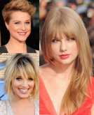 4 Edgy Haircuts You'll Love This Spring