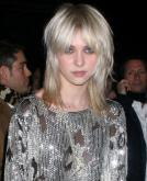 Taylor Momsen's Shaggy Hairstyle