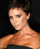 The Many Hairstyles of Trendsetter Victoria Beckham