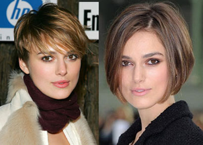 Keira Knightley's NEW Straight Bob: Hit or Miss?