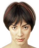 Do you think a short hairstyle on a girl is sexy?