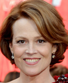 Sigourney Weaver's Short Bob Hairstyle at 2010 Oscars Red Carpet