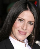 Soleil Moon Frye with Straighte Hair