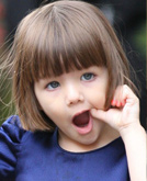 Suri Cruise is Hollywood's Hottest Tot