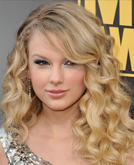 Taylor Swift - 2008 American Music Awards
