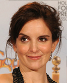 Tina Fey Wins Golden Globe ' Best Actress