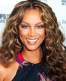 What is Tyra Banks' Best Look?