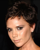 What do you think of Victoria Beckham's super short new'do?