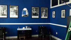 The Blue Room Salon