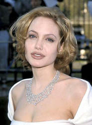 Awesome Short Curly Hairstyle Angelina Jolie Short Hairstyles For Black Women Fulllsitofus