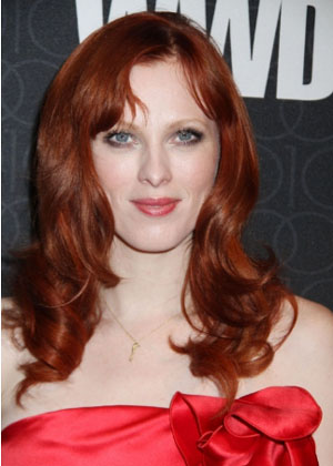 Best Hairstyles For Redheads. for your next makeover.