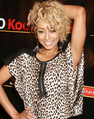 Excellent Keri Hilson Curly Hairhairstyles For Curly Hair Short Hairstyles For Black Women Fulllsitofus