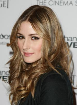 Loose Curls & Waves Hairstyle Trend in Spring & Summer 2009