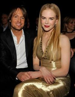 Nicole Kidman Long Straight Hairstyle