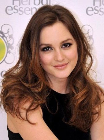 haircut for me best hair colors you should 1895 | Leighton meester hairstyle 1895